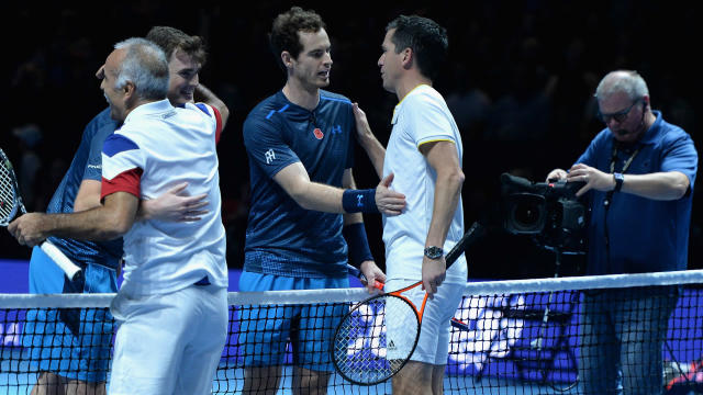 Andy Murray will have made his decision to retire as soon as he realised he could not reach the top again, says Tim Henman.