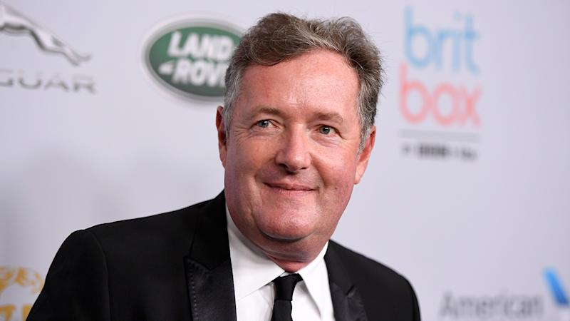 Piers Morgan has upset Conservative MPs so much that they are boycotting Good Morning Britain (Getty Images)