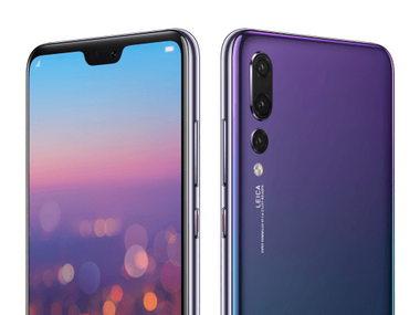 huawei p20 launch updates huawei launches p20 p20 pro. Black Bedroom Furniture Sets. Home Design Ideas