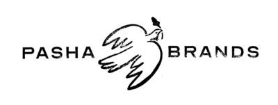 Pasha Brands, North America's largest craft cannabis brands organization. (CNW Group/Pasha Brands Ltd.)