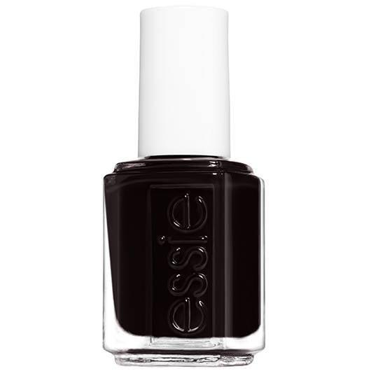 "<p>""Ever since seventh grade - and much to my mother's dismay - <span>Essie Wicked</span> ($9) was always my favorite 'back-to-school' nail-polish shade, and it still is. This classic, deep red-brown is pretty sheer with one coat, but transforms into the ultimate vampy oxblood by its second. It's deep enough to starkly contrast my olive-toned skin, but neutral enough to pretty much go with any chunky sweater or fall makeup look. I'll always love this shade because it captures everything nostalgic about fall - cool nights, rich foliage, and of course, <a class=""link rapid-noclick-resp"" href=""https://www.popsugar.co.uk/Halloween"" rel=""nofollow noopener"" target=""_blank"" data-ylk=""slk:Halloween"">Halloween</a>."" - Alanna Martine Kilkeary, associate beauty editor, Makeup.com</p>"