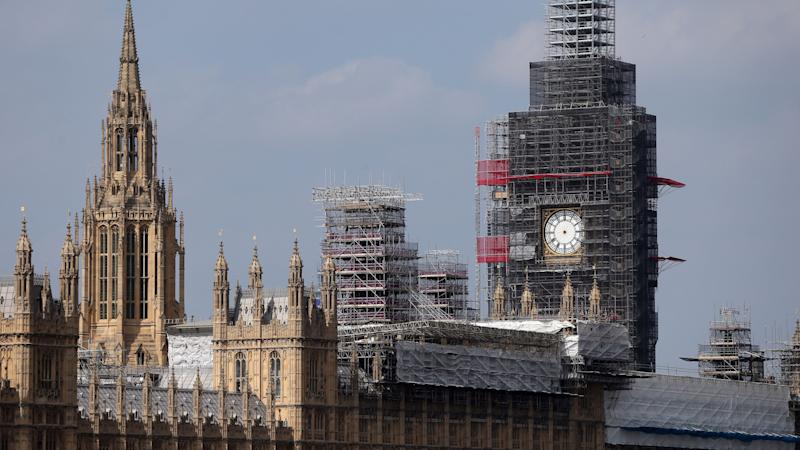 Thousands of donors set for disappointment over Big Ben Brexit bong bid