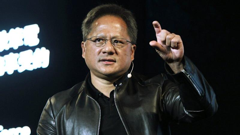 Nvidia, Arm CEOs confident of regulatory approval for US$40 billion deal despite potential Chinese concerns