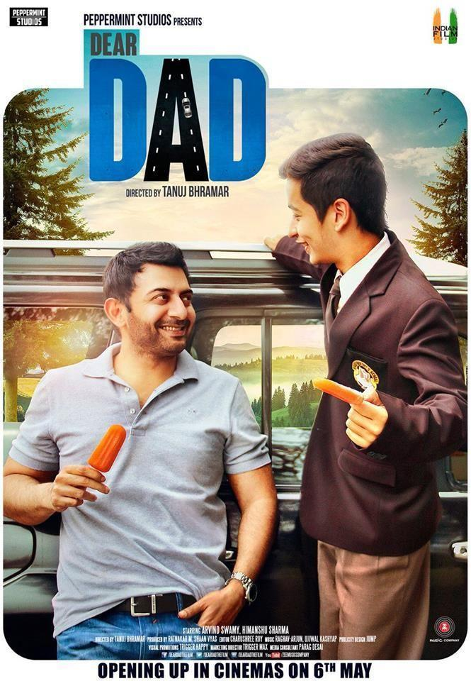"""<p>Part road story, part coming-of-age, a father and son take a trip together back to boarding school. It has lots of sweet and funny moments, difficult conversations, and plenty of bonding between two very different people. You'll want to hug your own children extra tight as soon as the credits roll.</p><p><a class=""""link rapid-noclick-resp"""" href=""""https://www.netflix.com/title/80207444"""" rel=""""nofollow noopener"""" target=""""_blank"""" data-ylk=""""slk:STREAM NOW"""">STREAM NOW</a></p>"""