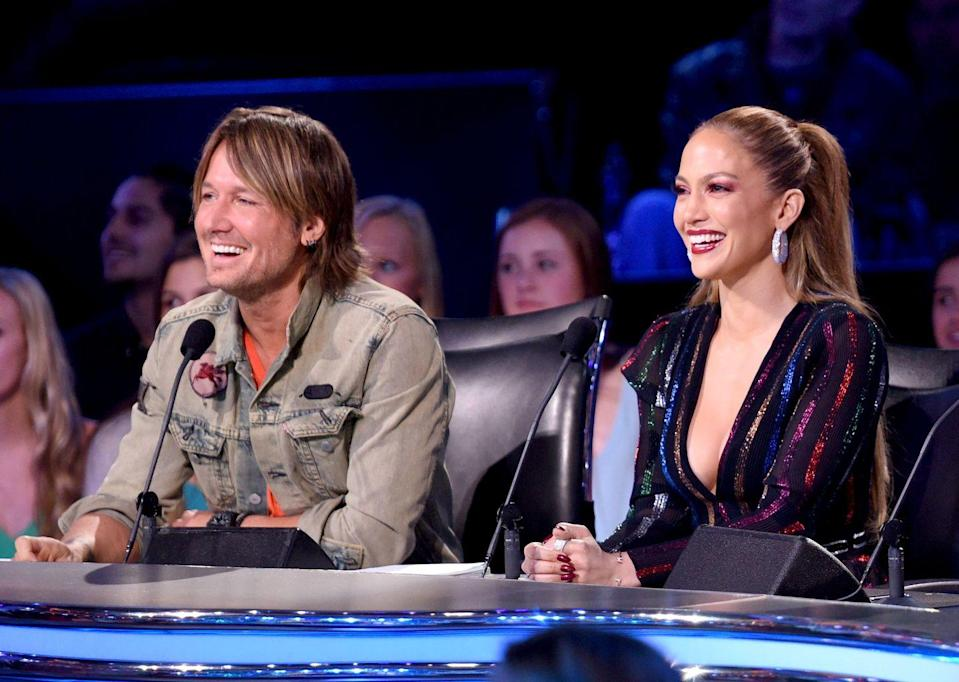 "<p>Once the show is over, the winner doesn't get much downtime. The next four months are typically spent <a href=""https://theblast.com/american-idol-madison-vandenburg-contract/"" rel=""nofollow noopener"" target=""_blank"" data-ylk=""slk:completing their record"" class=""link rapid-noclick-resp"">completing their record</a>.</p>"