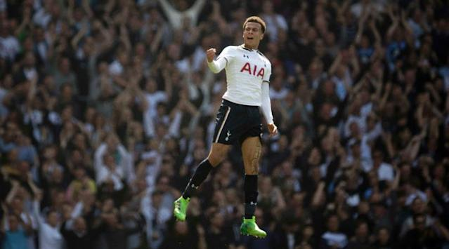 At 21, Dele Alli is drawing comparisons with established greats of the game, but its the diversification of his own play which shows his true worth