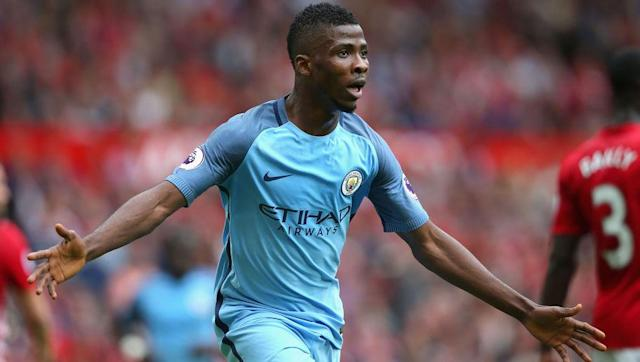 <p><strong>Minutes per goal ratio: 93.60</strong></p> <p><strong>Goals scored as a teenager: 10</strong></p> <br><p>Officially the most clinical teenager in the history of the Premier League, Kelechi Iheanacho is more or less used to being named as a substitute for Manchester City, but when he is given some rare playing time, he normally scores.</p> <br><p>The Nigerian international broke through to the first team last season as an untried 19-year-old striker, yet a 14-goal campaign, eight of which came in the Premier League, helped to elevate his status as a future star.</p>