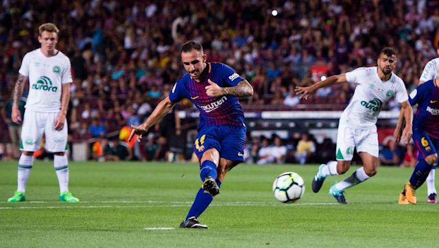 <p>In a situation that appears similar to ex-Tottenham flop Roberto Soldado's downfall, Paco Alcacer went from prolific Valencia goalscorer to confidence-free disappointment in the space of a season. The Spanish striker made only six league starts last season and, despite scoring six times, did not look to be of sufficient quality for Barcelona. </p> <br><p>The 23-year-old is still in the early stages of his career, and the right move could be the fuel needed to get the striker back on track. </p> <br><p><strong>Potential Destination: Newcastle United</strong></p>