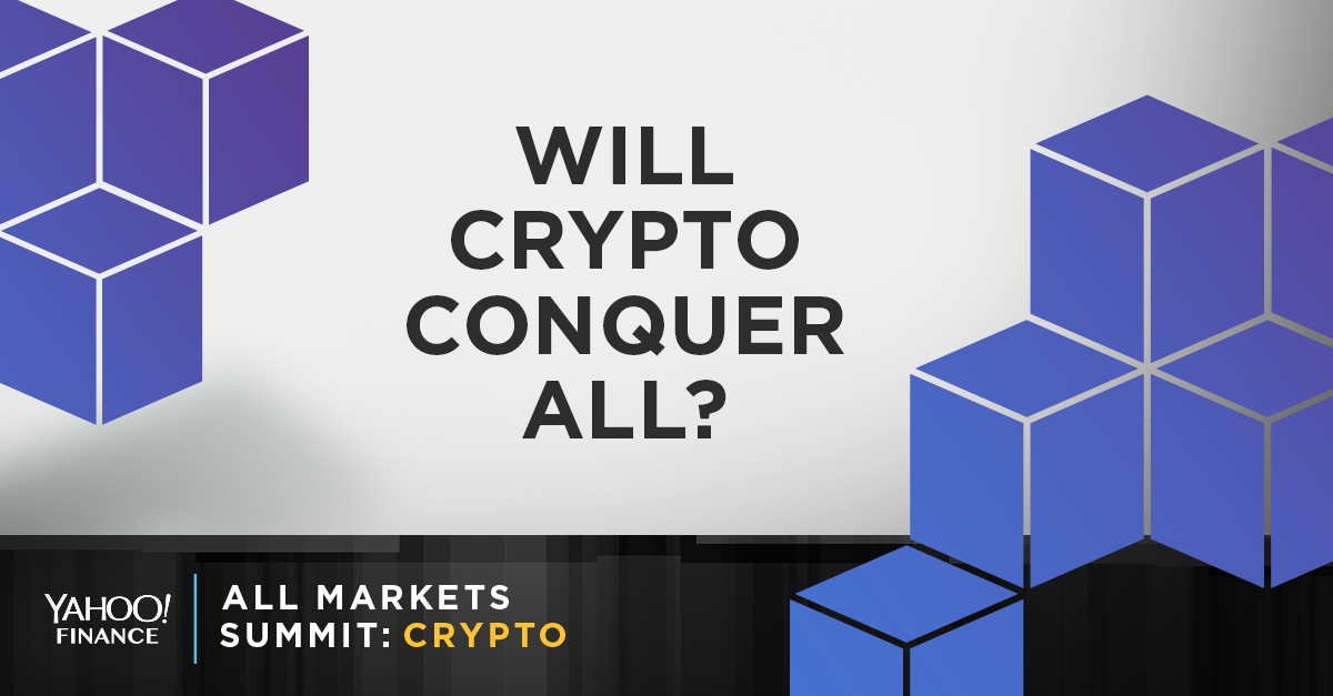 All Markets Summit: Crypto, June 2018 [Video]