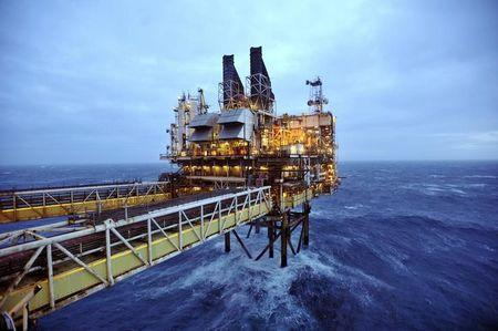 The UK's oil and gas sector is cautiously optimistic about future growth