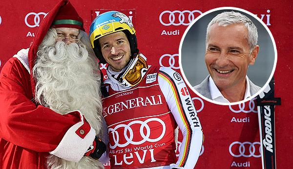 Ski Alpin: Neureuther vermisst ORF-Moderator Pariasek
