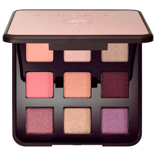 <p>This <span>Viseart Tryst Eyeshadow Palette</span> ($39, originally $49) is supposed to show the warm colors of a whirlwind romance and we're feeling swept up already. </p>