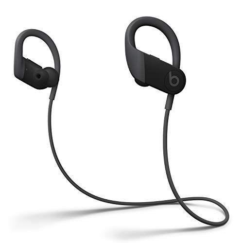 """<p><strong>Beats</strong></p><p>amazon.com</p><p><strong>$110.99</strong></p><p><a href=""""https://www.amazon.com/dp/B0858JWG2S?tag=syn-yahoo-20&ascsubtag=%5Bartid%7C10056.g.36801416%5Bsrc%7Cyahoo-us"""" rel=""""nofollow noopener"""" target=""""_blank"""" data-ylk=""""slk:Shop Now"""" class=""""link rapid-noclick-resp"""">Shop Now</a></p><p>These Beats headphones are ideal for workouts. They're sweat-resistant and feature a comfortable silicone frame that'll never fall out of your ears mid-run. </p><p>It's likely you've been eyeing them for a while, and at nearly $40 off, now is absolutely the time to snag them.</p>"""
