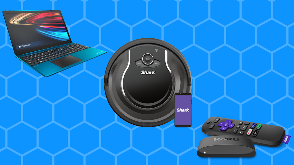 The Prime Day competition is fierce! Walmart's Deals for Days (anti-Prime) Day 2 sale has the best prices on all things tech: Xbox, Nintendo, Apple, Beats, Sony, Samsung and more. (Photo: Walmart)