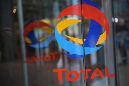 French Total signs Iraqi Kurdistan oil deal