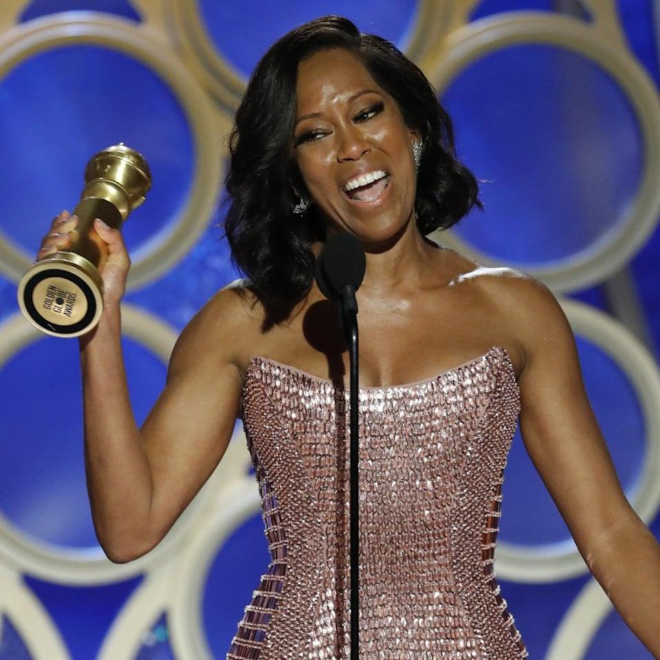"""The winners of this year's Golden Globe Awards have been revealed, people! While there are so many worthy nominees for the year's best work in film and TV, only a select few of them could officially bear the title """"2019 Golden Globe winner."""""""