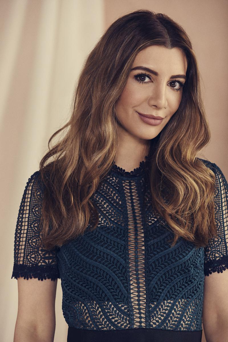 Nasim Pedrad: 'I'm Determined and Excited to Be My Own Boss'