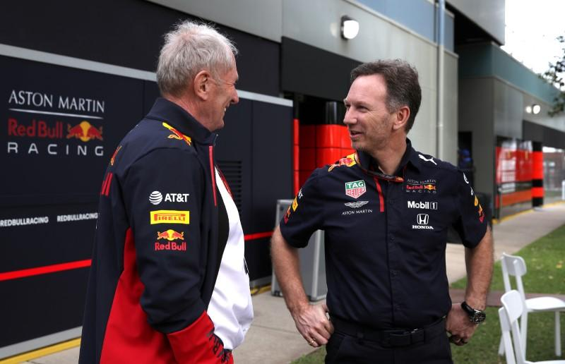 Austria ideal chance for F1 to experiment, says Red Bull boss