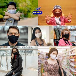 So far, the garment factory has supplied its reusable safety mask and its medical protective clothing to more than 50 countries across the world including the US, UK, Germany, France, Japan, and Saudi Arabia.