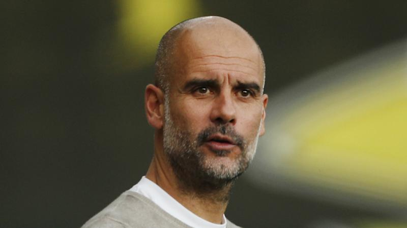 Man City set for more signings, says chairman Khaldoon