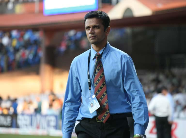 Dravid is presently on the managing committee of the Karnataka State Cricket Association, where his friend and former teammate Anil Kumble is the President.