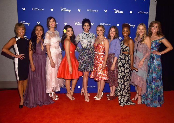 Disney Princesses D23