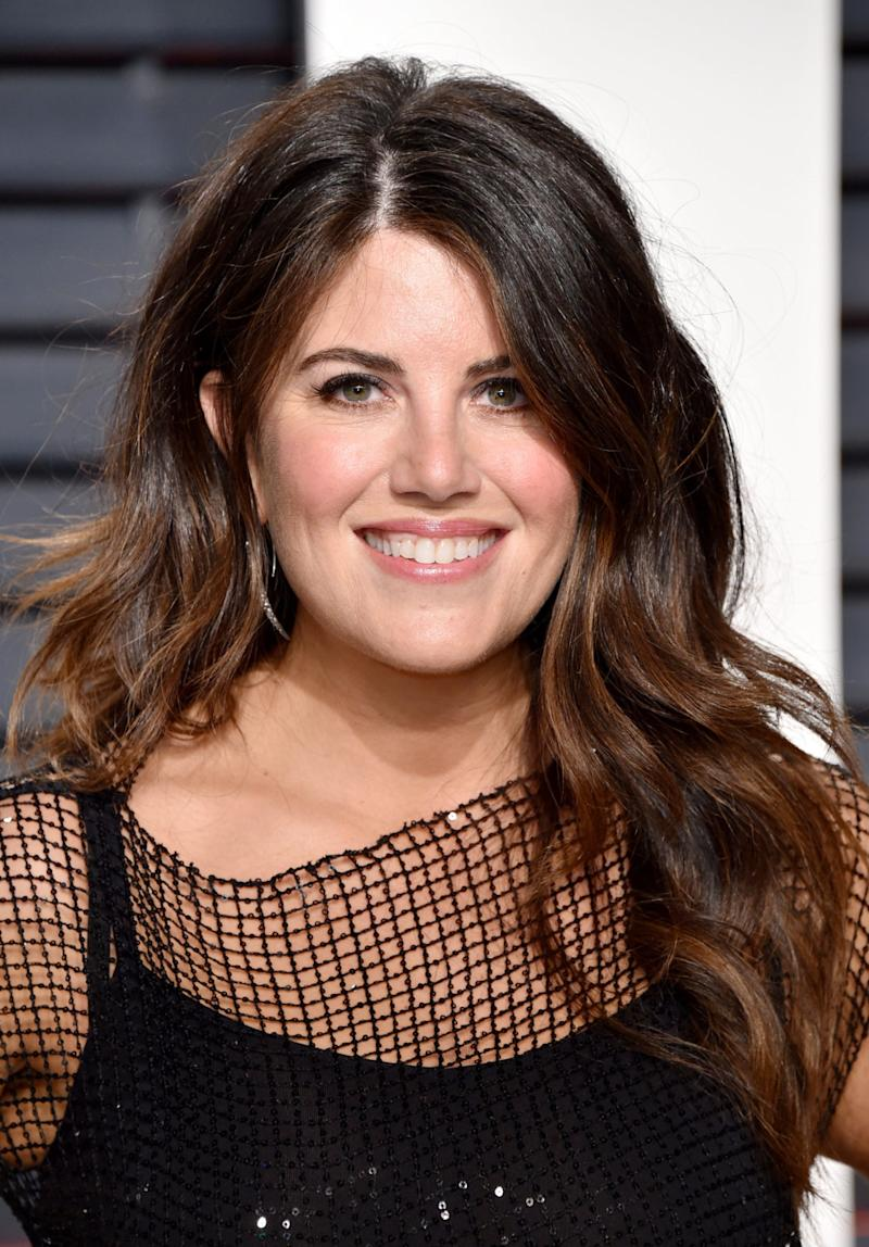 Monica Lewinsky Is Giving Advice on How to Deal With Internet Trolls