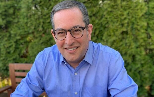 Seth Klein said a just transition tells fossil fuel workers they will have jobs in a green economy.
