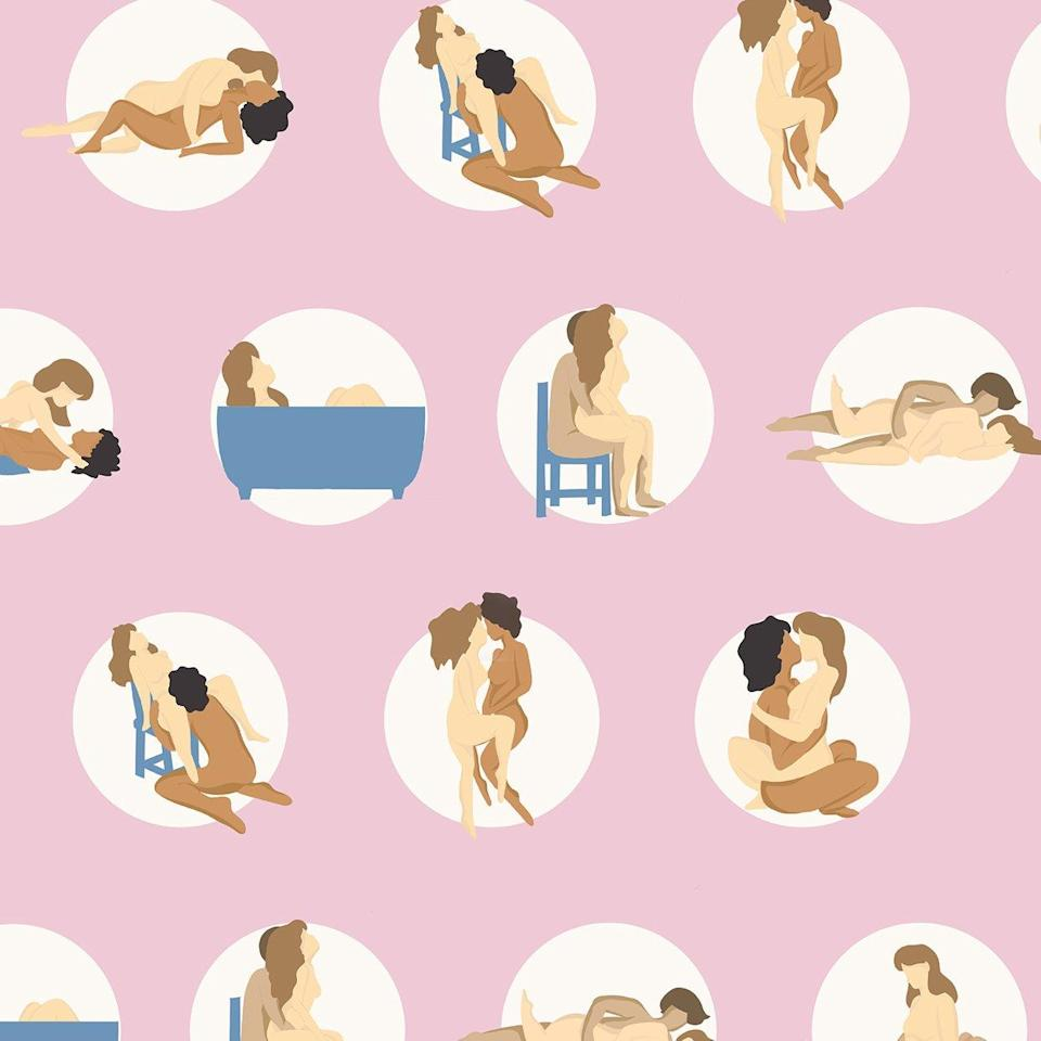 The Best Positions for Using a Vibrator During Sex