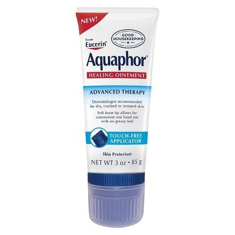 "<p>Aquaphor ointment is one of the most instantly gratifying products on the market and works wonders on hands as well as lips, elbows, and every other scaly body part. Now the product is even better with a touch-free applicator, meaning if you don't want greasy fingertips you can target precisely where it's needed. <a href=""http://www.target.com/p/aquaphor-advanced-therapy-healing-ointment-3-oz/-/A-16465153#prodSlot=_1_2"" rel=""nofollow noopener"" target=""_blank"" data-ylk=""slk:Aquaphor Advanced Therapy Healing Ointment"" class=""link rapid-noclick-resp"">Aquaphor Advanced Therapy Healing Ointment</a> ($6). <i>(Photo: Aquaphor)</i></p>"