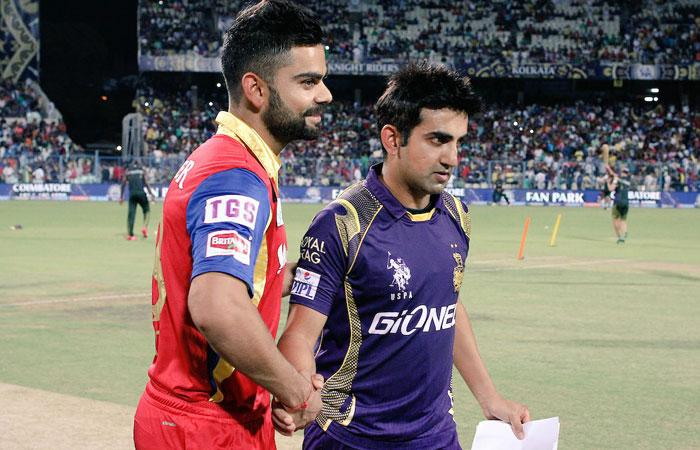 IPL: Bangalore elect to bowl against Kolkata