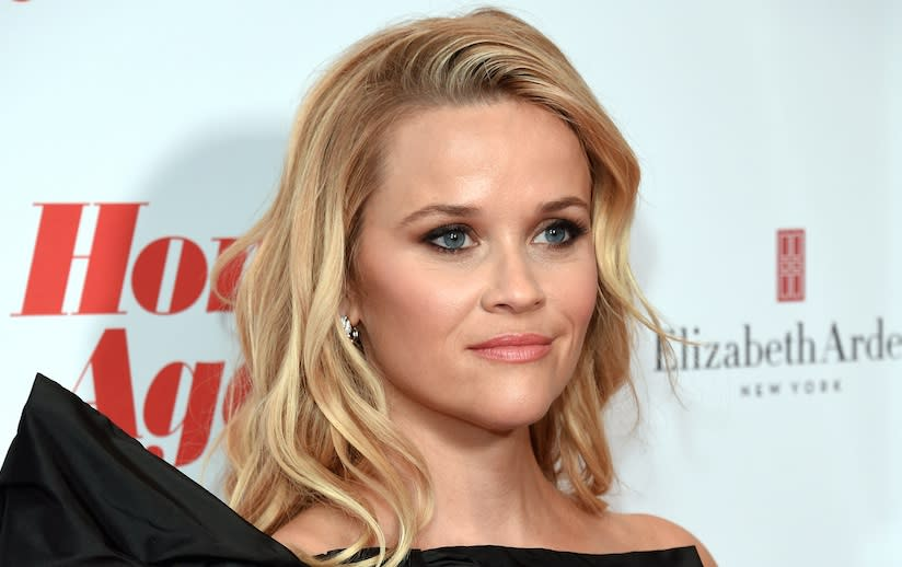 Reese Witherspoon revealed she was sexually assaulted by a director at 16