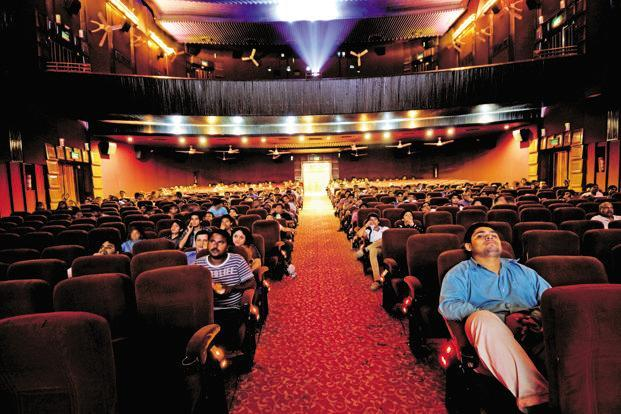 Big relief for film industry, GST rate on movie tickets reduced to 18%