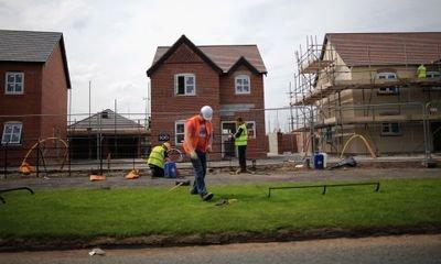 L&G to unveil £600m takeover of housebuilder Cala