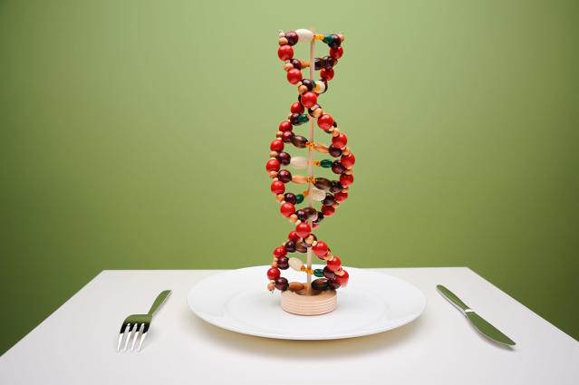 Nestle has introduced a DNA diet programme in Japan [Photo: Getty]