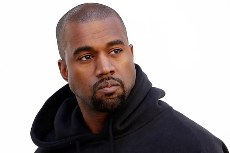 I Am Running for President of the United State, Tweets Rapper Kanye West