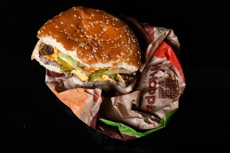 Burger King is Offering $.01 Whoppers, But You Have to Order at McDonald's