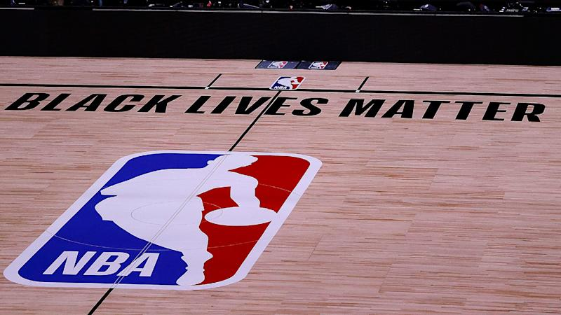 NBA has become a 'political organisation', says Trump