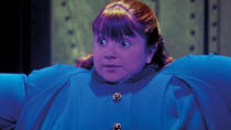 Nickerson remains most famous as the gum-chewing Violet Beauregarde in <em>Willy Wonka & The Chocolate Factory</em> and also appeared on the TV soap <em>Dark Shadows</em>. She passed away on 10 July after a period of illness. (Credit: Paramount)