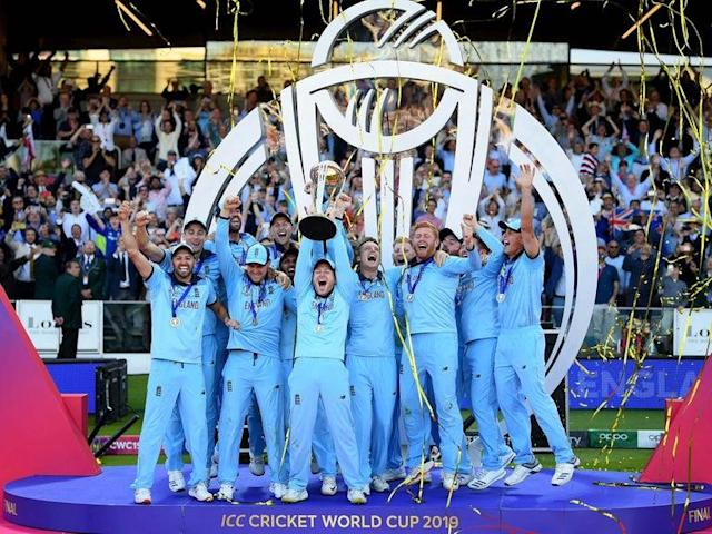 """I am delighted that England will be inscribed on the Cricket World Cup.It is right that the home of cricket is finally named on this trophy.But the language used by the British press to describe the result of that thrilling match at Lords is quite bizarre.I was not """"gutted"""" by the result. In common with most New Zealanders, I was surprised that New Zealand was in the final.So I only hoped that the Black Caps would acquit themselves well in the match, when England won, as was predicted. And I was thrilled with how they did that.But England did not """"triumph"""" as they """"shattered"""" New Zealand. In fact, England did not defeat New Zealand. It was a tie. Twice!England only """"won"""" the game due to an arcane rule. A technicality. Not by a convincing win which it was supposed to be.They got the cup by the skin of their teeth. So some realism from journalists please.In my view, the best outcome would have been for both countries to be named on the trophy.Now that would have been cricket. Fair play for a fair result.But what other game can produce such drama and excitement? It hits football for a six on that score. Russell Armitage Hamilton, New Zealand Why does anyone have to win in sports?The results of two high-profile sporting events this weekend were whisker-close. The men's singles final at Wimbledon went to a tie-breaker in the fifth set after more than five hours. The Cricket World Cup final was decided by super-overs and a count of boundaries.How sad that someone had to lose. Could both contests not have been declared a draw?No, of course not. Foolish thought. There always has to be a winner, doesn't there.But is that really the case? When there are such minute differences in performance, and the outcome is truly a matter of sheer luck, does it not demean both sides to insist on rankings? Why should the onlookers even care who wins – can they not simply be uplifted by admiring the skill, athleticism and determination of the contenders? Enjoy the spectacle by all means, bu"""