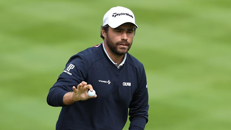 Langasque earns first European Tour win at Wales Open