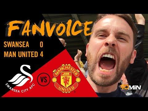 <p>For the second week in a row, Manchester United put four past their opponents without reply, as the Red Devils made a clear statement that they'll be fighting for the title this season.</p> <br /><p>Eric Bailly scored his first goal for United just before half time to give the Red Devils a narrow lead at the break, pouncing on a loose ball after Paul Pogba's header crashed off the crossbar. Swansea were able to prevent United doubling their advantage until late in the second half, with José Mourinho's side scoring three goals in just four minutes in the latter stages of the game.</p> <br /><p>Romelu Lukaku, Pogba and Anthony Martial rounded off a convincing victory for United in south Wales, confirming their place at the top of the Premier League table for another week.</p>