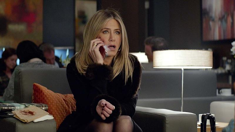 Jennifer Aniston in Talks to Star in Suburban Comedy for STXfilms