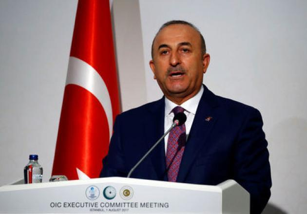 Turkey asks Germany to extradite coup suspect: foreign minister