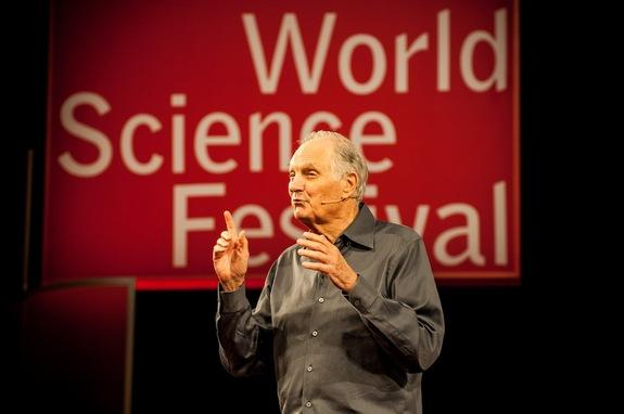 World Science Festival: Live Webcast Guide