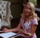 <p>Adding to the drama of Sectionals is that one of the judges, Candace Dystra, is played by Broadway star Anna Camp. The <em>Pitch Perfect</em> cast member's character helps give the victory to the New Directions in the season-one episode. </p>
