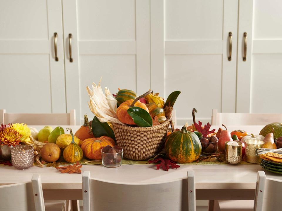 <p>Thanksgiving will be different this year, but many of the domestic disputes will remain the same</p> (AP)