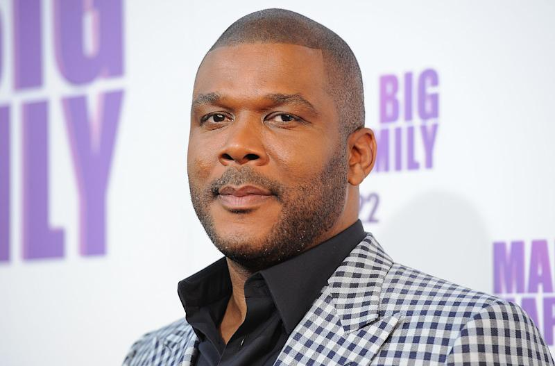 Tyler Perry Helps American Couple Held 'Hostage' in Mexican Hospital by Paying $14K Medical Bill