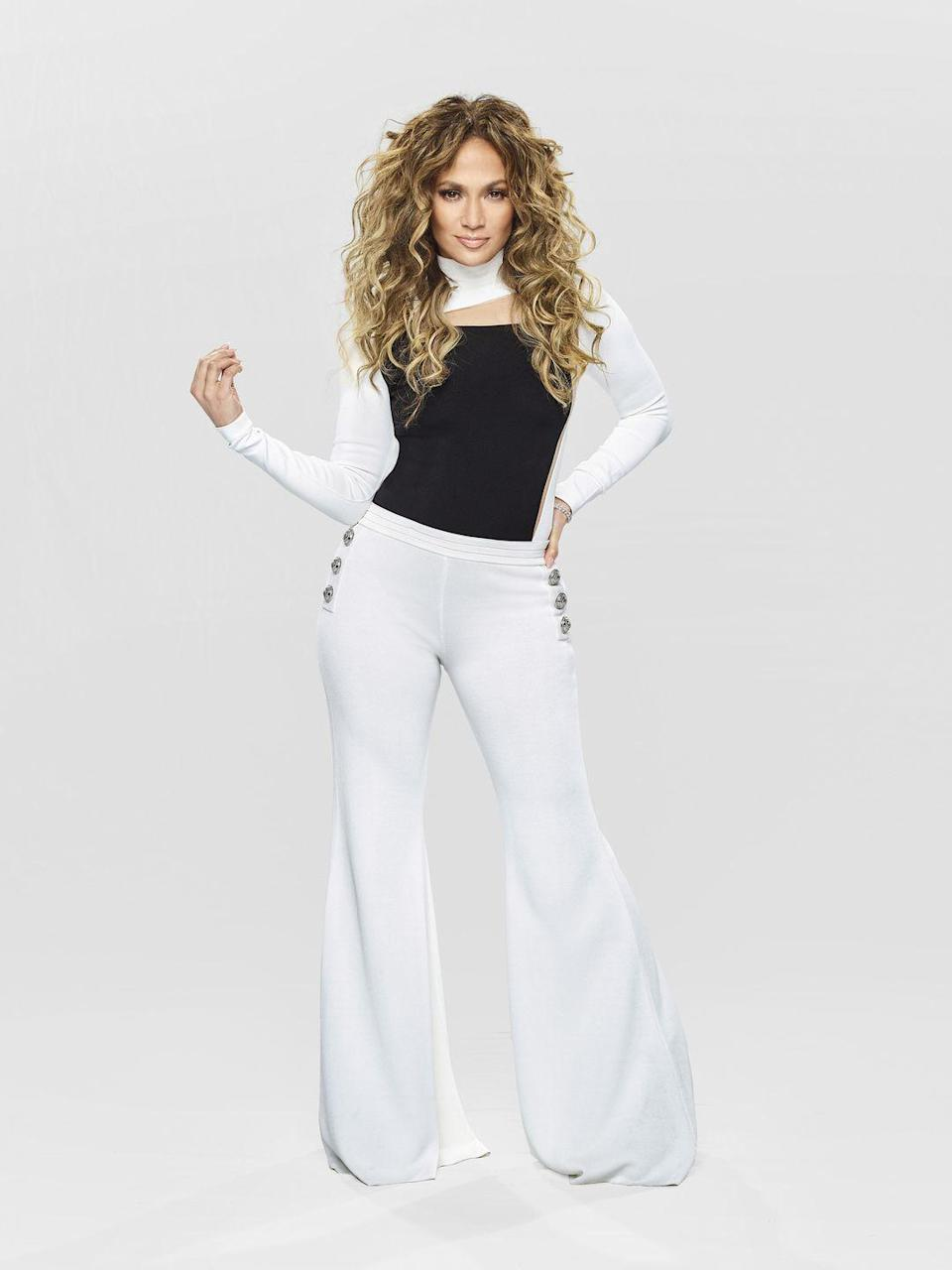 """<p>Instead of fine, natural lines, plenty of people will adapt to looks like Jennifer Lopez's—vivid highlights that really pop, says <a href=""""https://www.instagram.com/guy_tang/?hl=en"""" rel=""""nofollow noopener"""" target=""""_blank"""" data-ylk=""""slk:Guy Tang"""" class=""""link rapid-noclick-resp"""">Guy Tang</a>, colorist and #mydentity brand founder. </p>"""