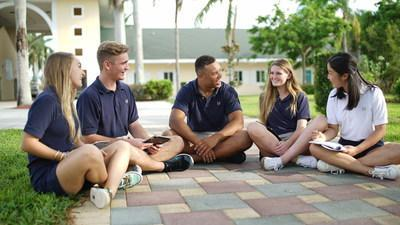 Nationally recognized scholars at American Heritage School in Fort Lauderdale and Boca Raton, Florida excel both in and out of the classroom.